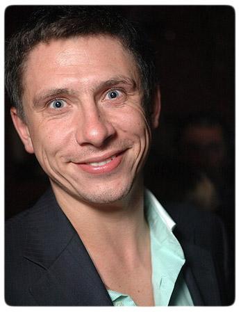 Бенефис Павел Воля