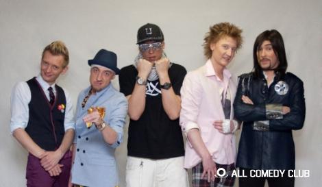 Группа USB и Сергей Жуков презентуют клип на песню «Скажи зачем»