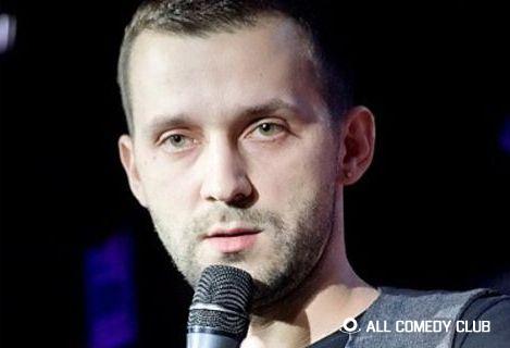 Руслан Белый открывает новый проект на ТНТ