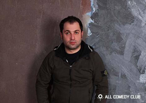 Таш Саркисян стал ресторатором